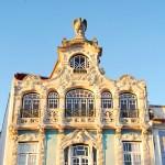 De mooiste gevels van Portugal