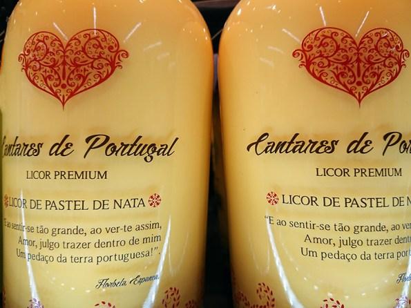 Portugese likeurtjes   Saudades de Portugal