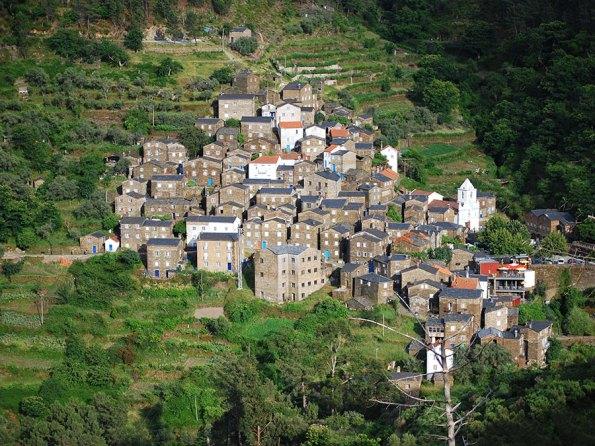 Piódão | Saudades de Portugal