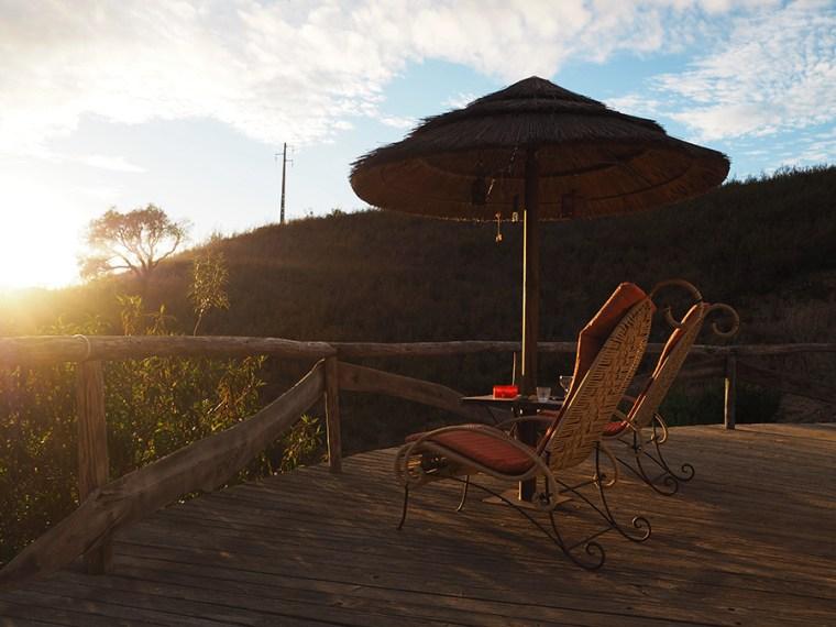 Eco-Lodge Brejeira