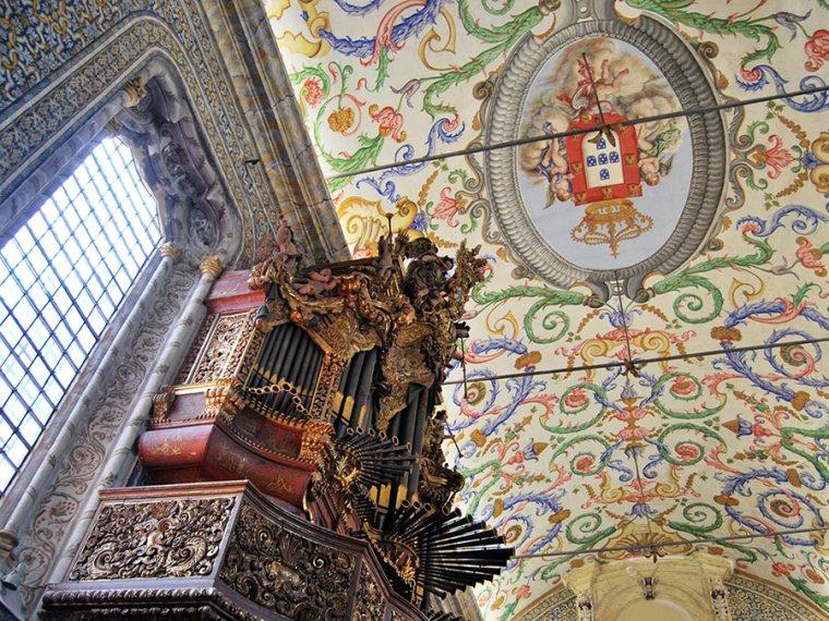 Capela de São Miguel