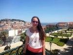 Lisa in Lissabon   Saudades de Portugal