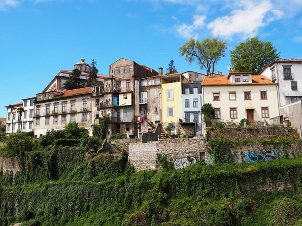 Porto beste bestemming 2017   Saudades de Portugal