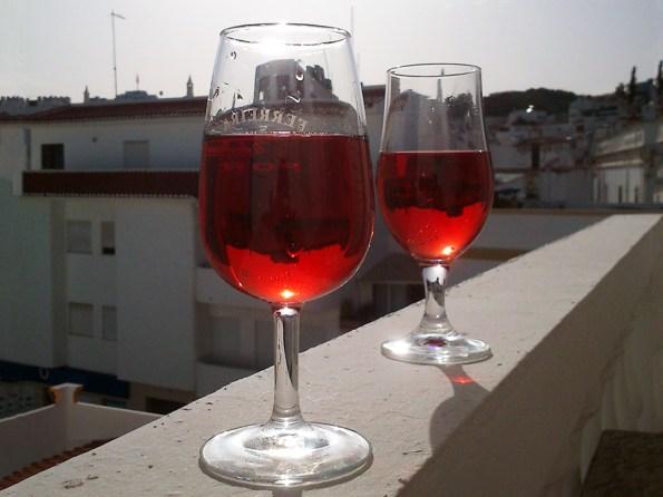 drinken Portugal