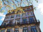 Lente | Saudades de Portugal