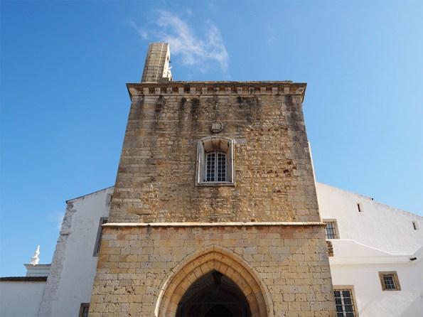 Sé de Faro | Saudades de Portugal