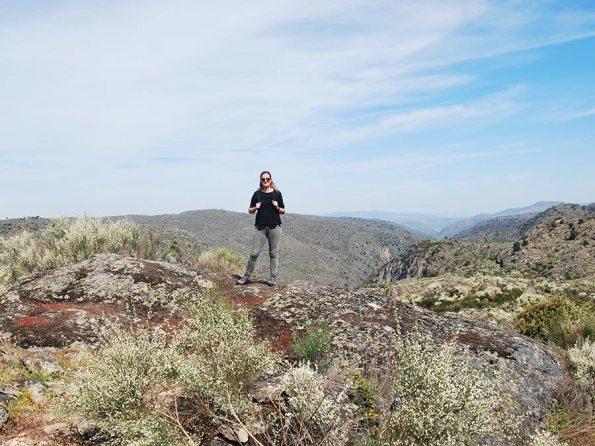 Faia Brava natuurreservaat | Saudades de Portugal