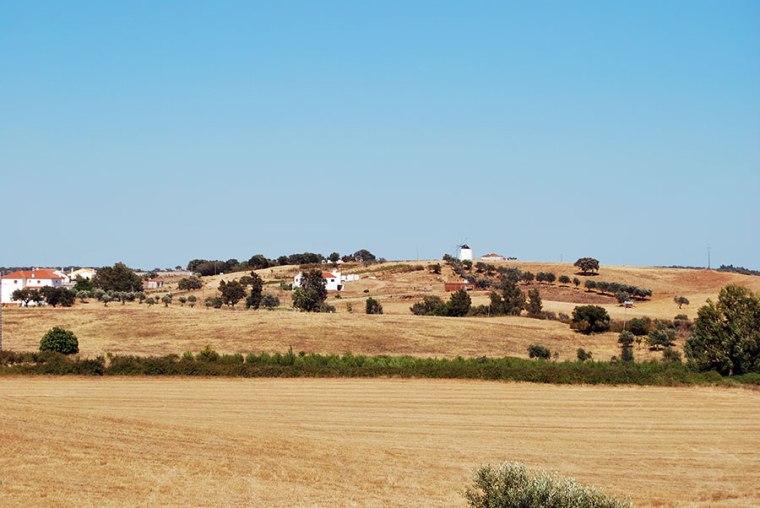 Herdade dos Montes Bastos