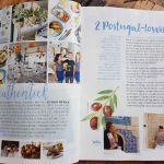 In de media: Delicious Magazine