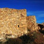 Kastelen in de Algarve: Forte de Almádena