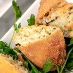Recept: Rissóis de Bacalhau