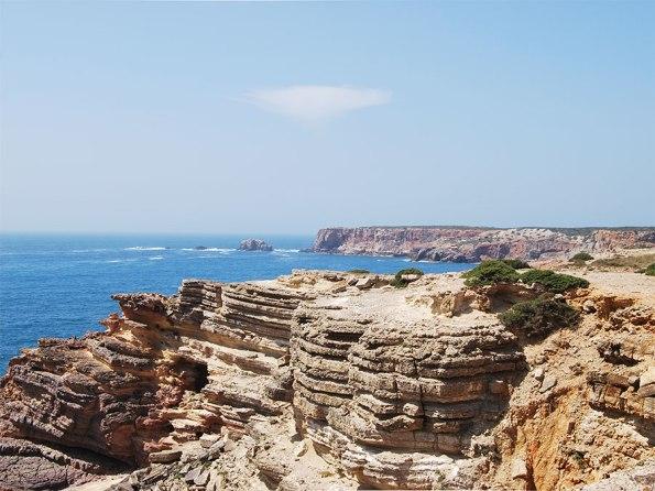 kliffen Costa Vicentina | Saudades de Portugal