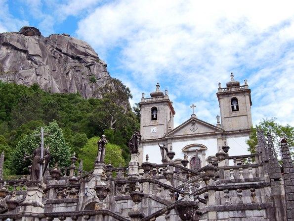 Nossa Senhora da Peneda | Saudades de Portugal