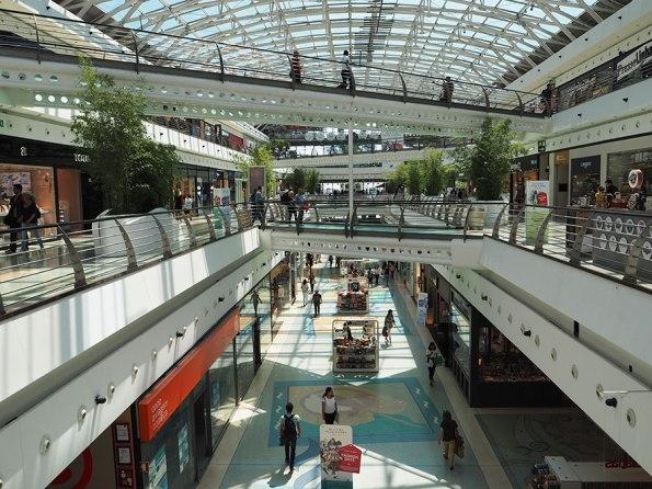 Shopping Vasco da Gama