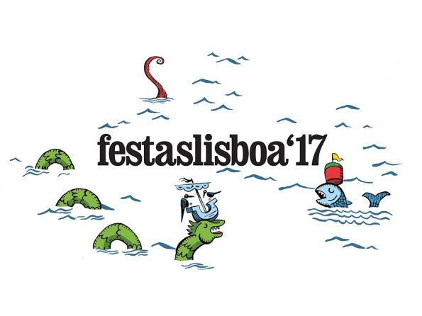 Festas de Lisboa 2017 | Saudades de Portugal