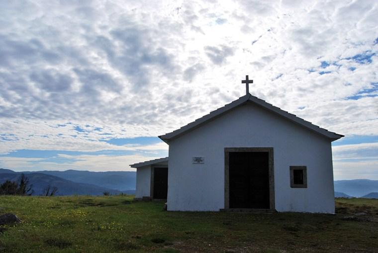 Serra d'Arga