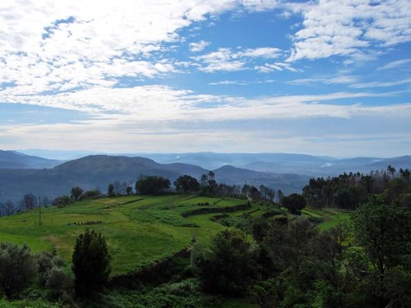 Buiten de gebaande paden | Saudades de Portugal