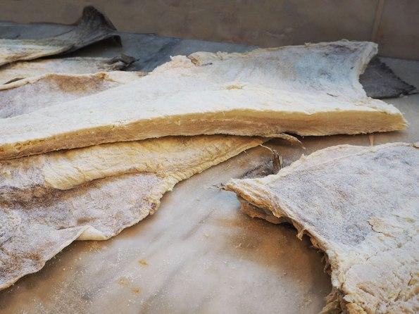 Bacalhau | Saudades de Portugal
