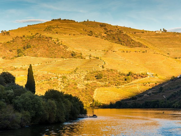 Ode aan de Douro | Saudades de Portugal