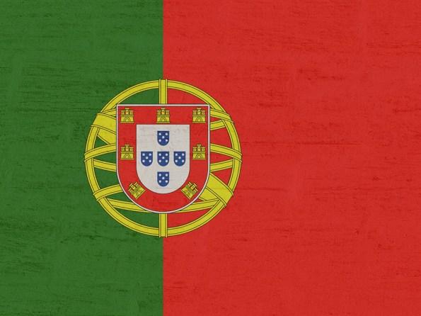 De Portugese vlag | Saudades de Portugal