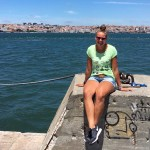 Lisa in Lissabon: hoogseizoen