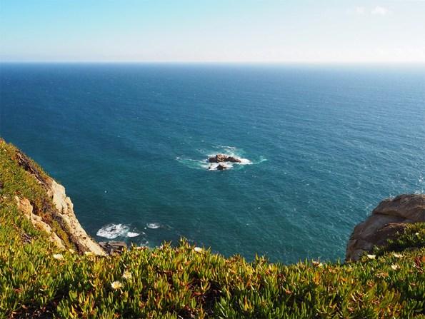Cabo da Roca | Saudades de Portugal
