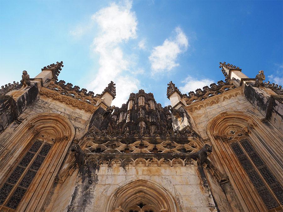 werelderfgoed in portugal