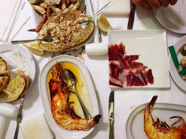 Eten Lissabon | Saudades de Portugal