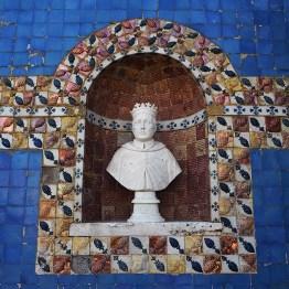 Palácio dos Marqueses de Fronteira | Saudades de Portugal
