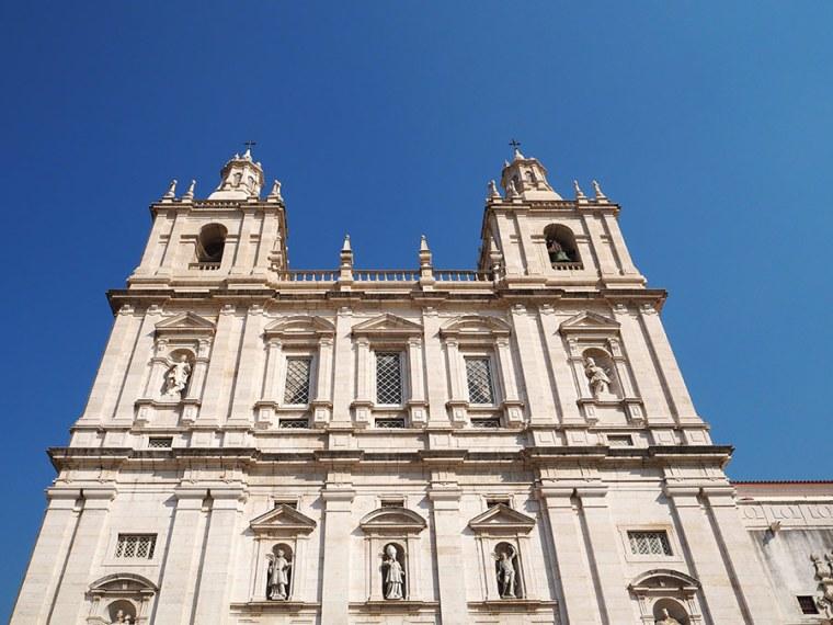 Mosteiro São Vicente de Fora