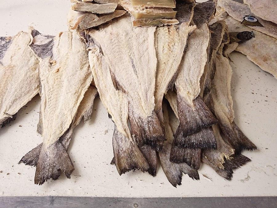 bacalhau de legumes gratinado