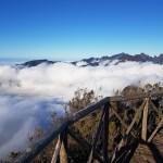 Susanne op Madeira: Ik Vertrek