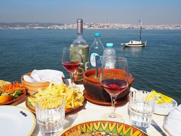 Typische gerechten: Lisboa