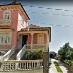 Hello Huizenjacht: het roze huis