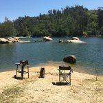 Gastblog: Praias Fluviais