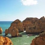 De Schoonheid van de Algarve