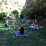 Agro-Toerisme: Mindfulness