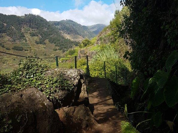 Susanne op Madeira: vertrouwen | Saudades de Portugal