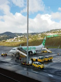 Susanne op Madeira: The End   Saudades de Portugal