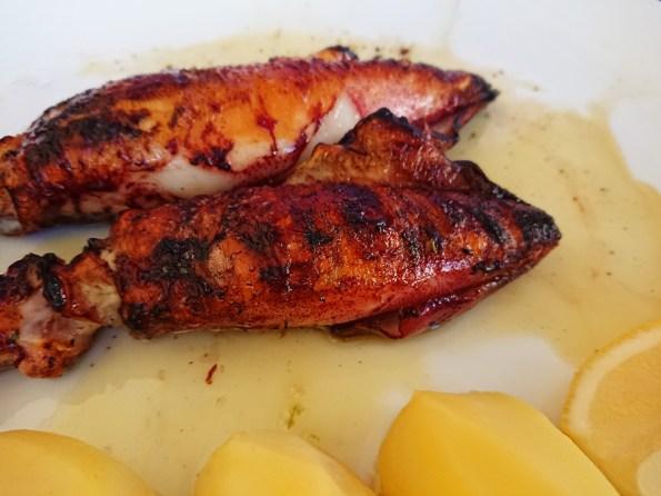 Lekkere Restaurants in Albufeira | Saudades de Portugal