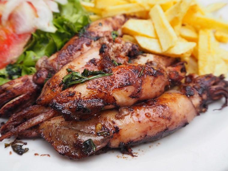 Lekkere Restaurants in de Algarve | Saudades de Portugal