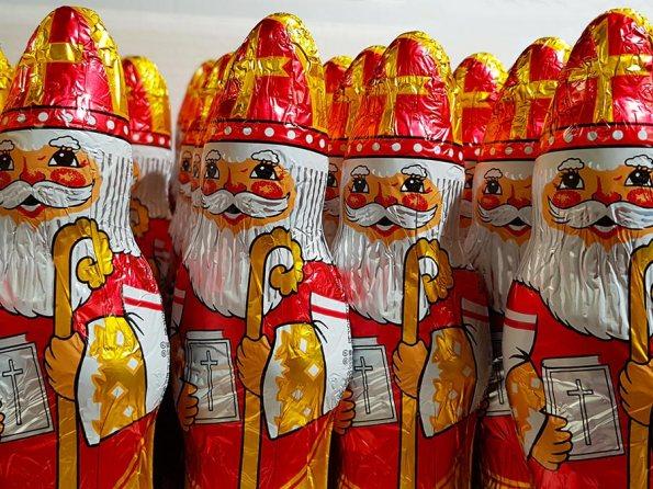 De Portugese Sinterklaas | Saudades de Portugal