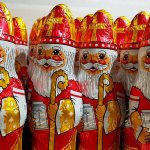 De Portugese Sinterklaas