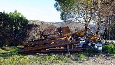 Op de Berg: Afscheid, een nieuw begin? | Saudades de Portugal