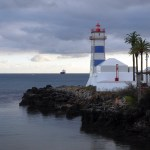 Costa de Lisboa: Birgitta
