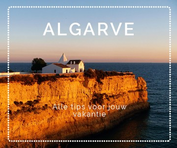 Tips Algarve | Saudades de Portugal