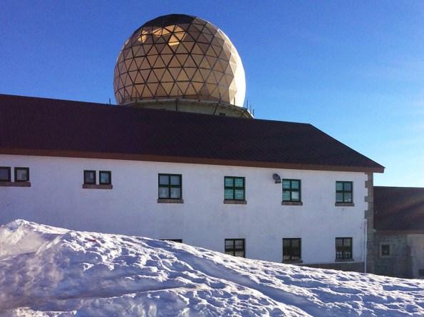 Agro-Toerisme: Skiën | Saudades de Portugal
