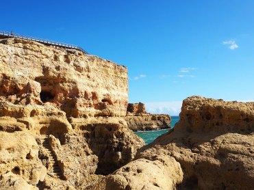 Algar Seco | Saudades de Portugal