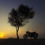 Motorcycle Dreams: Serra da Estrela