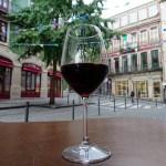 Wijnbars in Porto